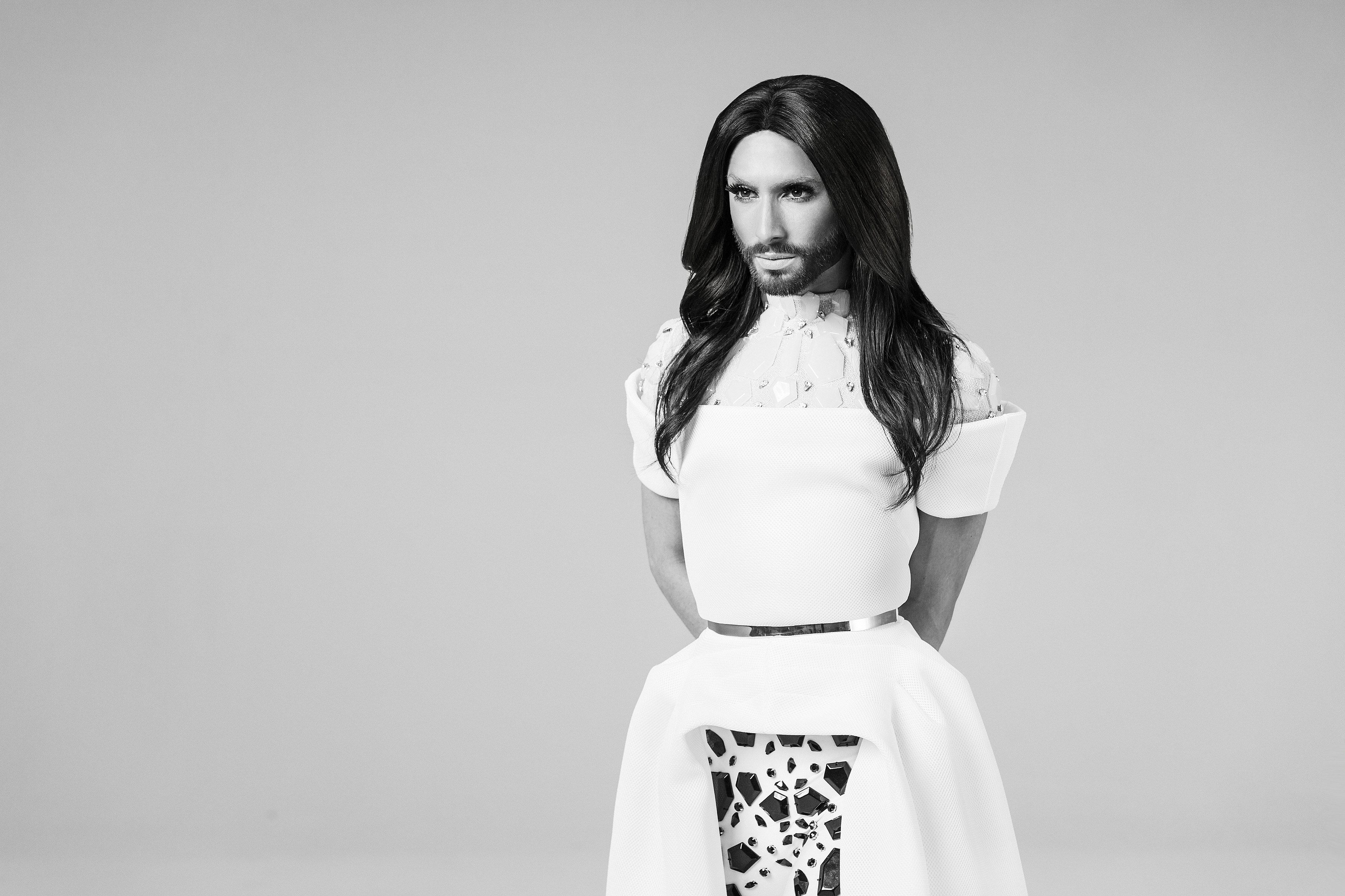 Interview: Conchita Wurst
