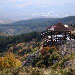Vodno Mountain, Skopje