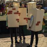 Maslenitsa celebrations
