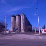 Exiting Tiraspol